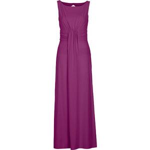 BODYFLIRT Robe violette sans manches femme - bonprix