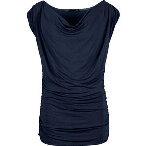 BODYFLIRT Top bleu femme - bonprix