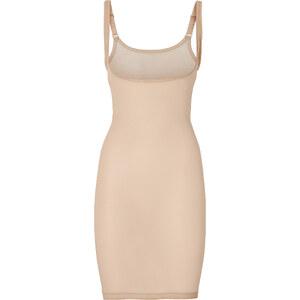 Fond de robe modelant beige lingerie - bonprix