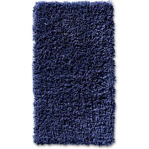 bpc living Parure de salle de bain Lisa bleu maison - bonprix