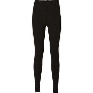 BODYFLIRT boutique Legging noir Très près du corps femme - bonprix