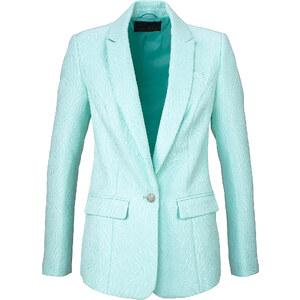bpc selection premium Blazer jacquard Premium vert manches longues femme - bonprix