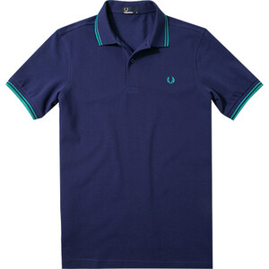 Fred Perry Polo-Shirt M1200/436