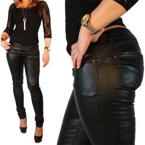 Lesara Pantalon imitation cuir