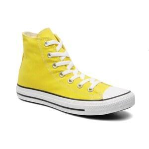 Converse - Chuck Taylor All Star Hi W - Sneaker für Damen / gelb