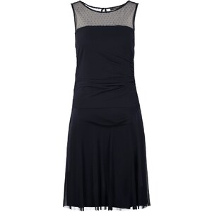 Esprit Collection Cocktailkleid / festliches Kleid navy