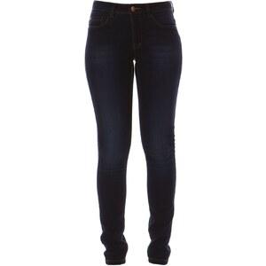 Only Jeans mit Slimcut - jeansblau