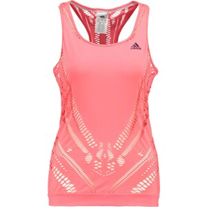 adidas Performance Top flash red/night sky