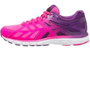 ASICS GELZARACA 3 Laufschuhe Natural Running hot pink/purple/black