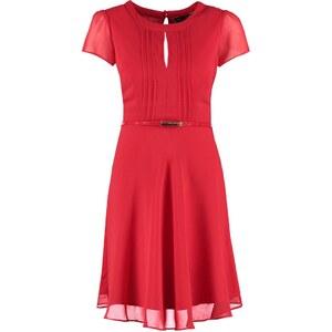 Dorothy Perkins Blusenkleid red
