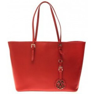 Christian Lacroix Cabas Sac Pampille 3 Rouge