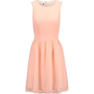 ONLY ONLDARA Cocktailkleid / festliches Kleid peach melba