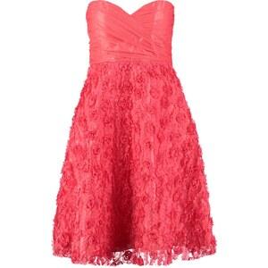Cream WILMA Cocktailkleid / festliches Kleid sugar coral