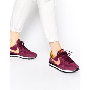 Nike Air - Pegasus - Rote Turnschuhe 83
