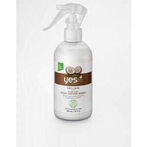 Yes To Coconut - Lotion corporelle ultralégère en spray 295 ml - Clair