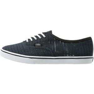 Vans AUTHENTIC Baskets basses black