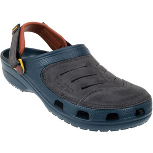 Crocs Sabots Yukon charcoal medium
