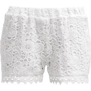 Vero Moda VMNILLE Shorts snow white