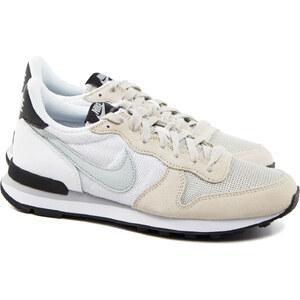 NIKE Internationalist Sneaker Grau