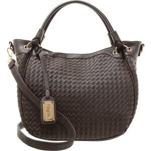 Buffalo Shopping Bag dark brown