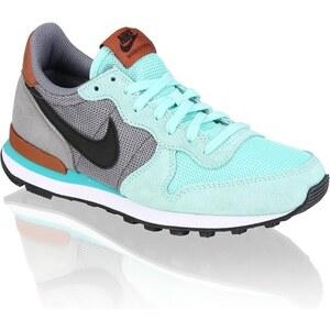 Inernationalist Nike grau kombiniert