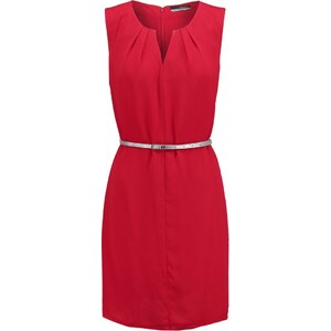 LA CITY Blusenkleid rouge