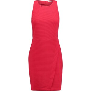 KIOMI Robe fourreau red