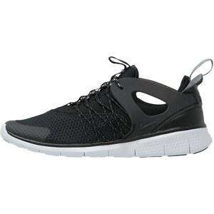 Nike Sportswear FREE VIRITOUS Sneaker low black/cool grey/pure platinum