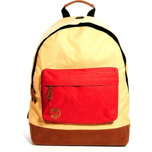 Mi-Pac – Zweifarbiger Rucksack
