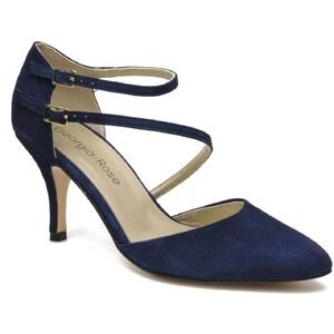 Georgia Rose - Lala - Pumps für Damen / blau