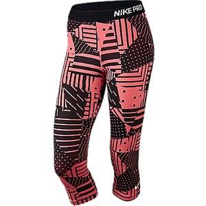 Nike Pro Printed - Legging - rose