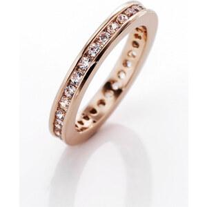bpc bonprix collection Bague avec pierres en cristal rose chaussures & accessoires - bonprix