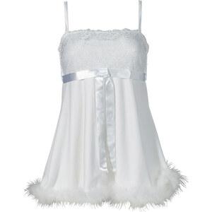 Nuisette blanc lingerie - bonprix