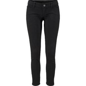 RAINBOW Pantalon noir femme - bonprix