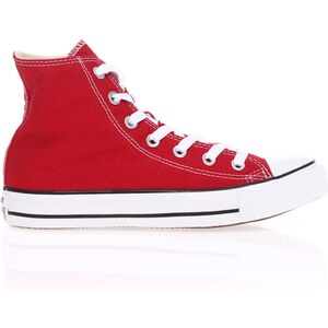 Converse Chuck Taylor All Stars - Season Hi - Sneakers - rot