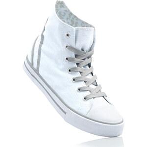 RAINBOW Baskets blanc chaussures & accessoires - bonprix