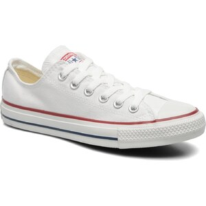Converse - Chuck Taylor All Star Ox W - Sneaker für Damen / weiß