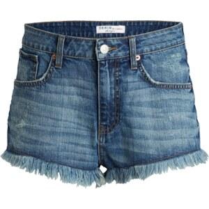 Lindex Denim Shorts