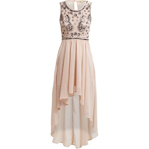 Frock and Frill Cocktailkleid / festliches Kleid peach