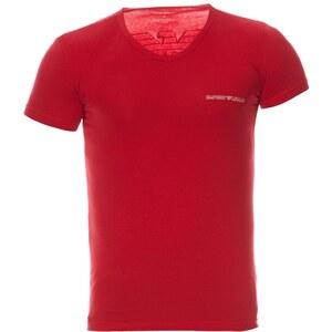 Emporio Armani Underwear Men T-shirt - rouge