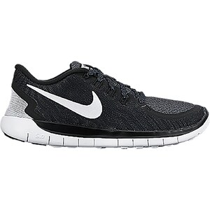 Nike Free 5.0 (GS) - Sneakers - schwarz