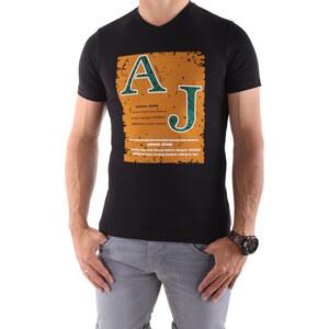 Armani jeans T-shirt T6H34 NOIR