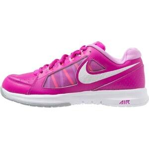 Nike Performance AIR VAPOR ACE Tennisschuh Multicourt fuchsia flash/white/fuchsia glow/hot lava