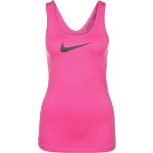 Nike Performance PRO Top vivid pink/black