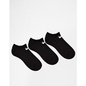 Nike - Sportsocken im 3er Pack, SX4705-001 - Schwarz