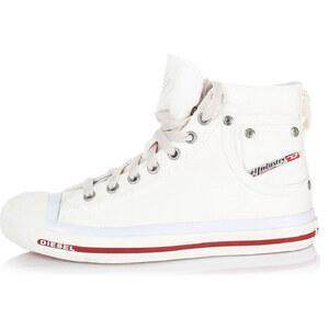 Diesel Cotton Sneaker shoes Frühling/Sommer