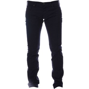 Lee Powell - Pantalon droit - bleu marine