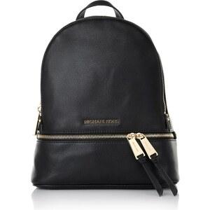 Michael Kors Tasche - Rhea Zip SM Back Pack Black - in schwarz - Umhängetasche für Damen
