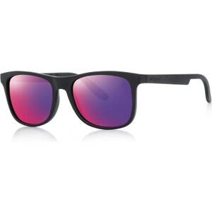Carrera Sonnenbrille - 247627 DL5 54Mi Carrera - in schwarz - Sonnenbrille für Damen