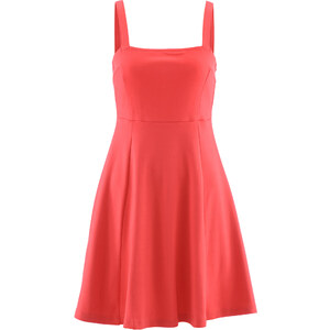 bpc bonprix collection Strandkleid ohne Ärmel in rot von bonprix